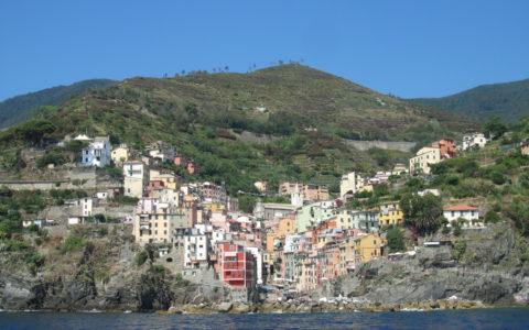 Best of Italian Riviera